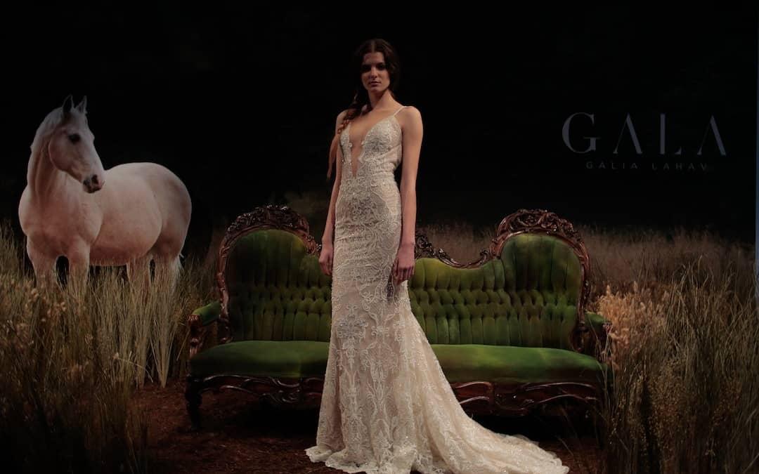 37a4f899b98f Galia Lahav Trunk Show Gala Collection No.II v Salon Isabell – 26 – 28.5