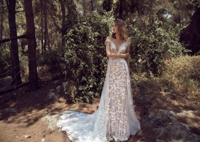 Galia Lahav Trunk Show Collection No. IV - Salon Isabell