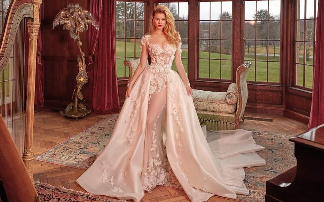 46f71528b9bf Prečo si kúpiť svadobné šaty