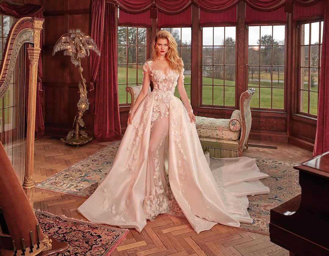 ea5bd6cf5b98 Prečo si kúpiť svadobné šaty  - Salon Isabell