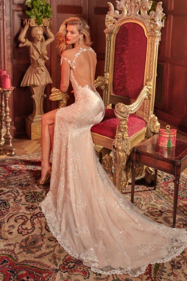 Galia Lahav Trunk Show Queen of Hearts