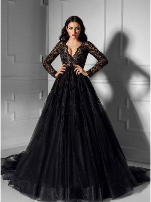 Exkluzívne svadobné a spoločenské šaty v Salon Isabell - Bratislava b86728c7519