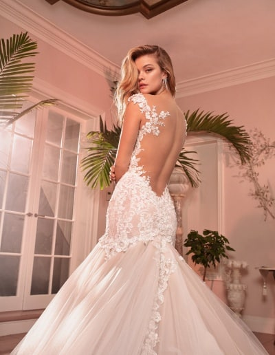 Galia Lahav Couture - Queen of Hearts - Allegra