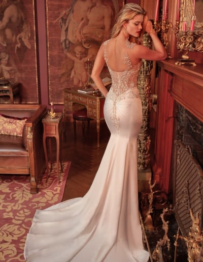 Galia Lahav Couture - Queen of Hearts - Emersyn