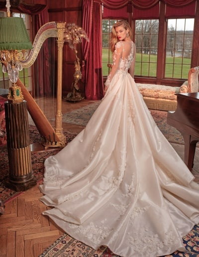 Galia Lahav Couture - Queen of Hearts - Thea