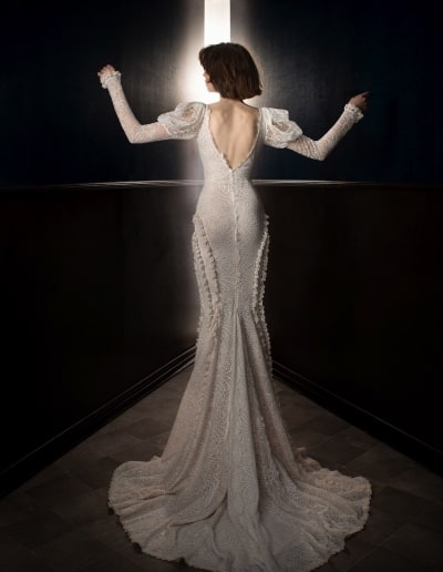 Galia Lahav Couture - Victorian Affinity - Charlie