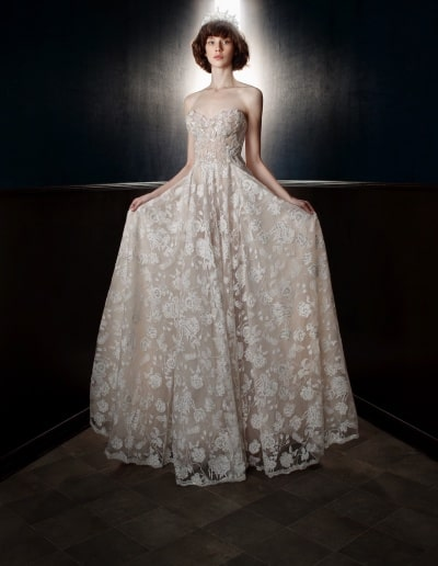 Galia Lahav Couture - Victorian Affinity - Georgia