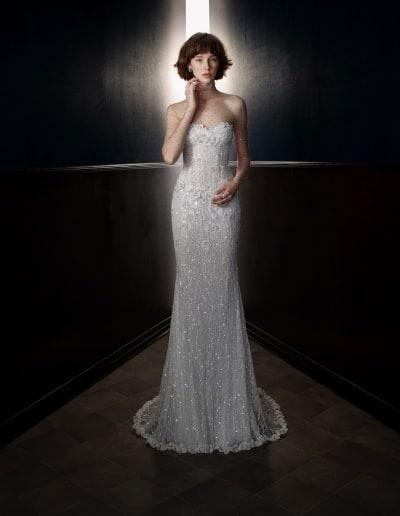 Galia Lahav Couture - Victorian Affinity - Inez
