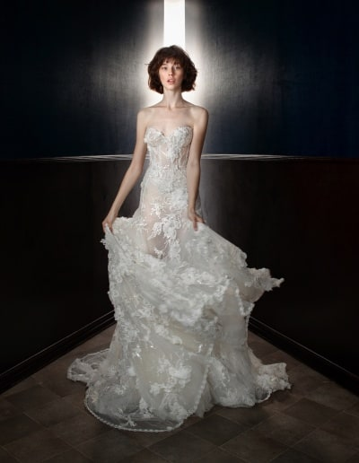 Galia Lahav Couture - Victorian Affinity - Laura