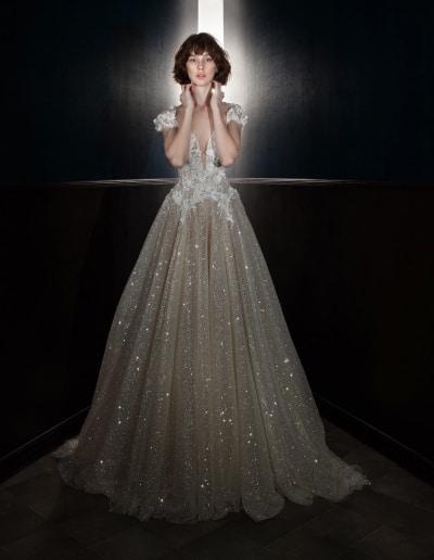 Galia Lahav Couture - Victorian Affinity - Liliya