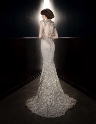 Galia Lahav Couture - Victorian Affinity - Rayne