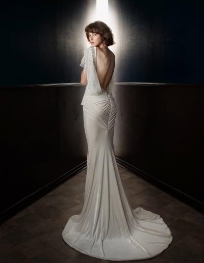 Galia Lahav Couture - Victorian Affinity - Velvet