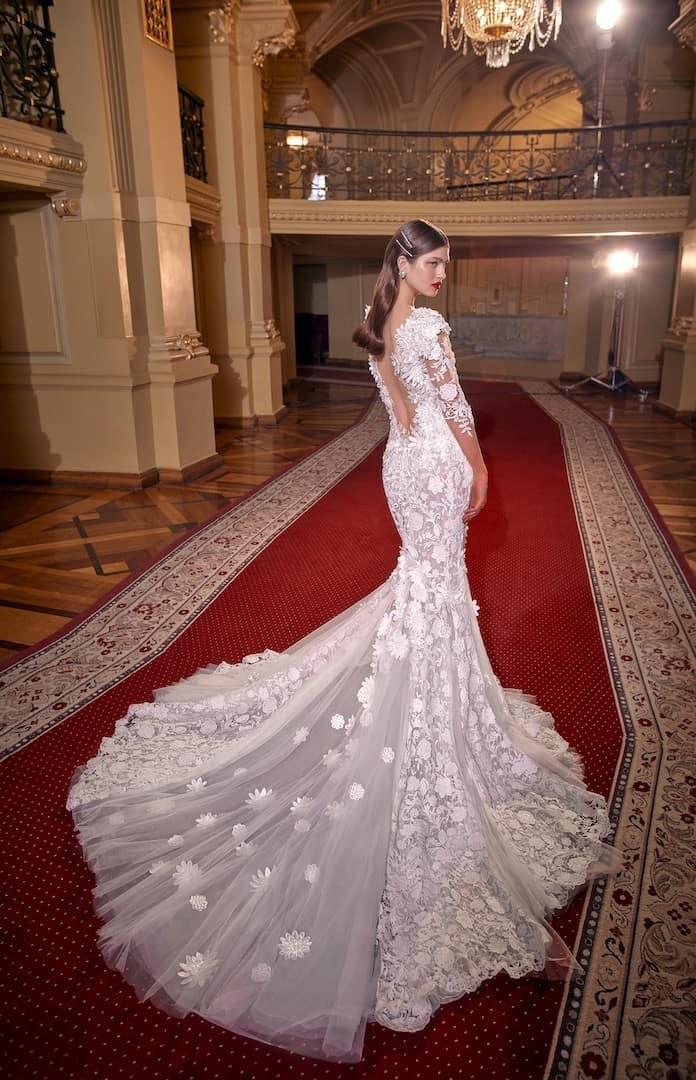 Exkluzivne svadobne saty - Make a Scene - Lindsay