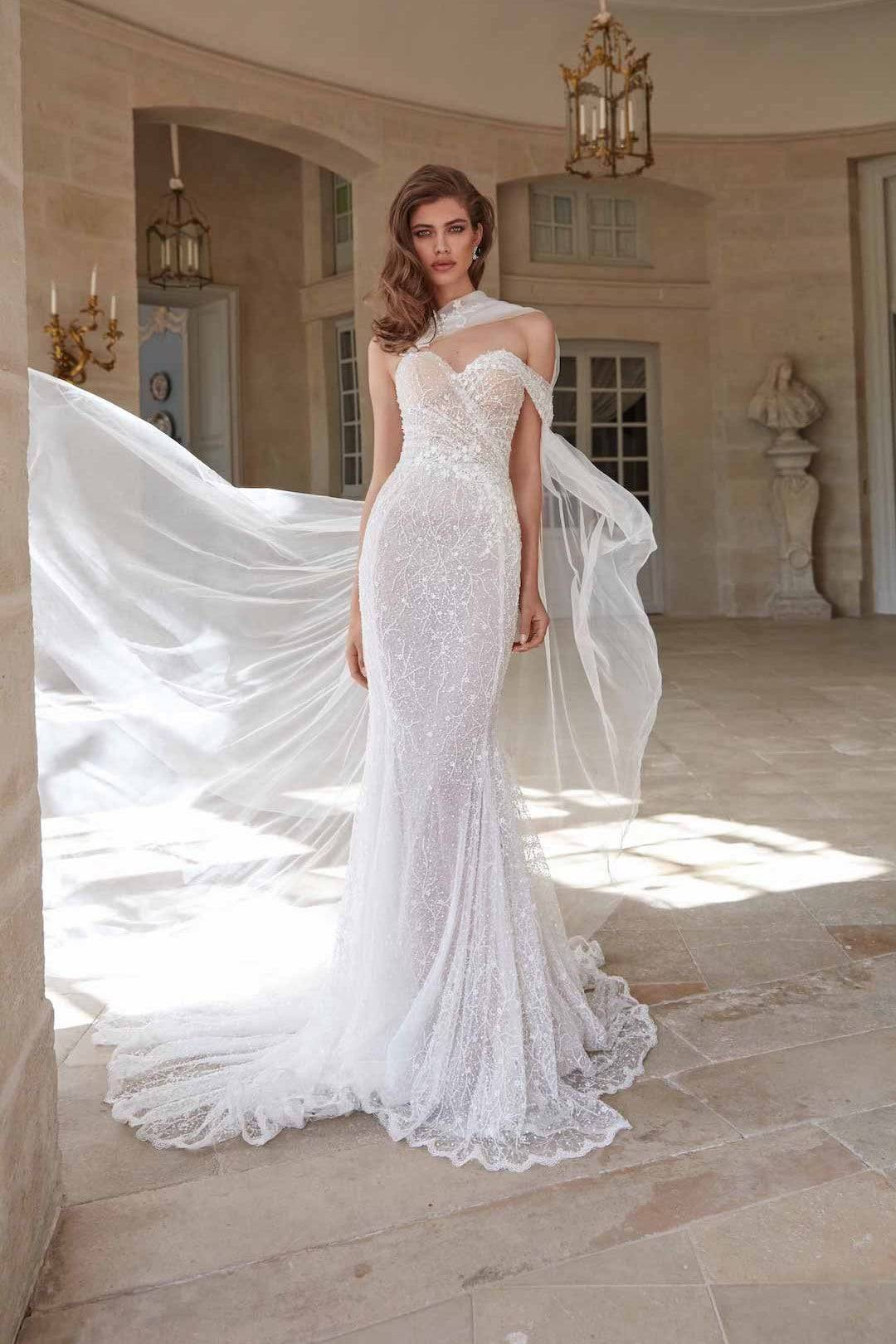 Luxury wedding dresses - Simone-Front-1-1080x1620