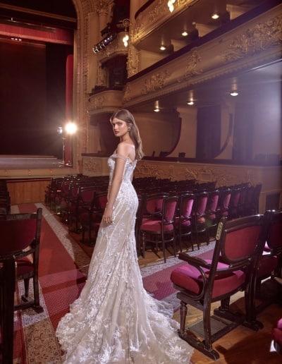 Galia Lahav - Make a Scene - Look 03 - Serena [B]