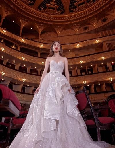 Galia Lahav - Make a Scene - Look 09 - Aphrodite [F]