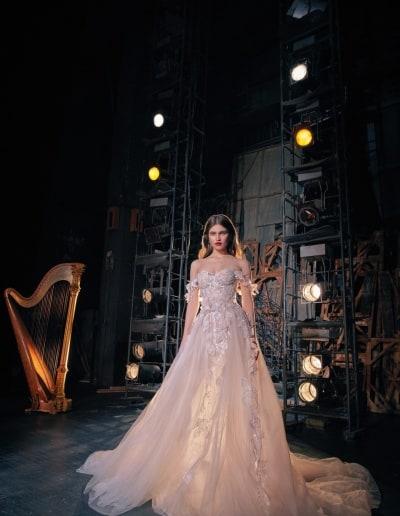 Galia Lahav - Make a Scene - Look 10 - Kaila [F]