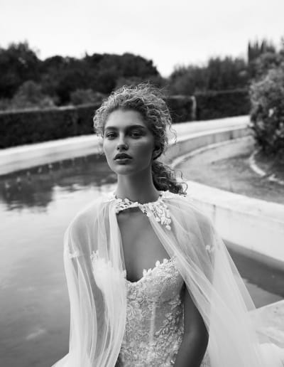 Galia Lahav - GALA VII - G-203 front medium