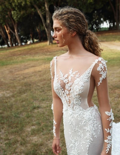 Galia Lahav - GALA VII - G-206 side medium