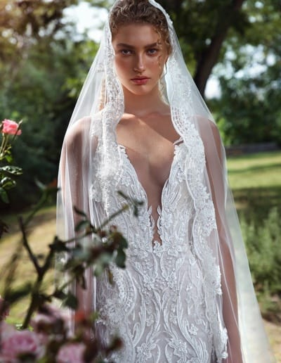 Galia Lahav - GALA VII - G-207 front medium