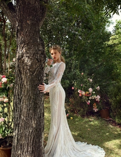 Galia Lahav - GALA VII - G-209 side long