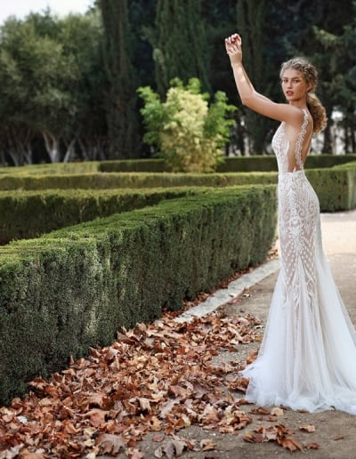 Galia Lahav - GALA VII - G-212 side long