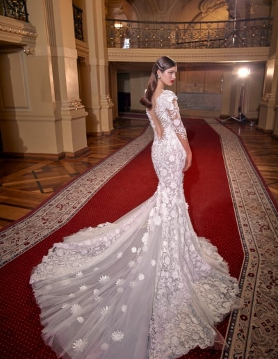 Galia Lahav - Make a Scene - Look 01 - Lindsay [B]