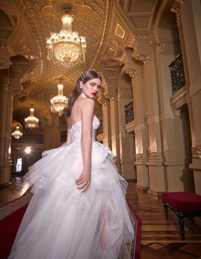 Galia Lahav - Make a Scene - Look 02 - Alexa [S]