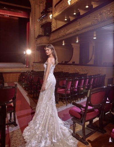 Galia Lahav - Make a Scene - Look 03 - Serena [B]
