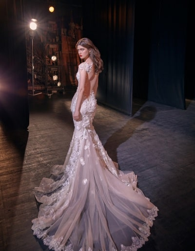 Galia Lahav - Make a Scene - Look 05 - Martha [B]