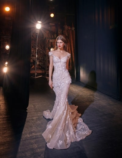 Galia Lahav - Make a Scene - Look 05 - Martha F]
