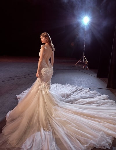 Galia Lahav - Make a Scene - Look 06 - Michelle [B]