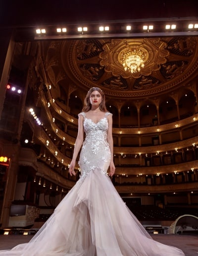 Galia Lahav - Make a Scene - Look 07 - Sally [F]