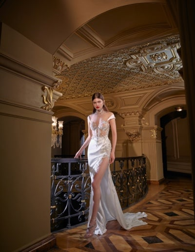 Galia Lahav - Make a Scene - Look 08 - Miranda [F]