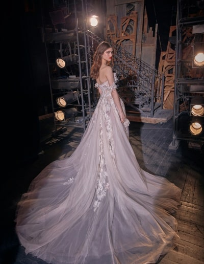 Galia Lahav - Make a Scene - Look 10 - Kaila [b]