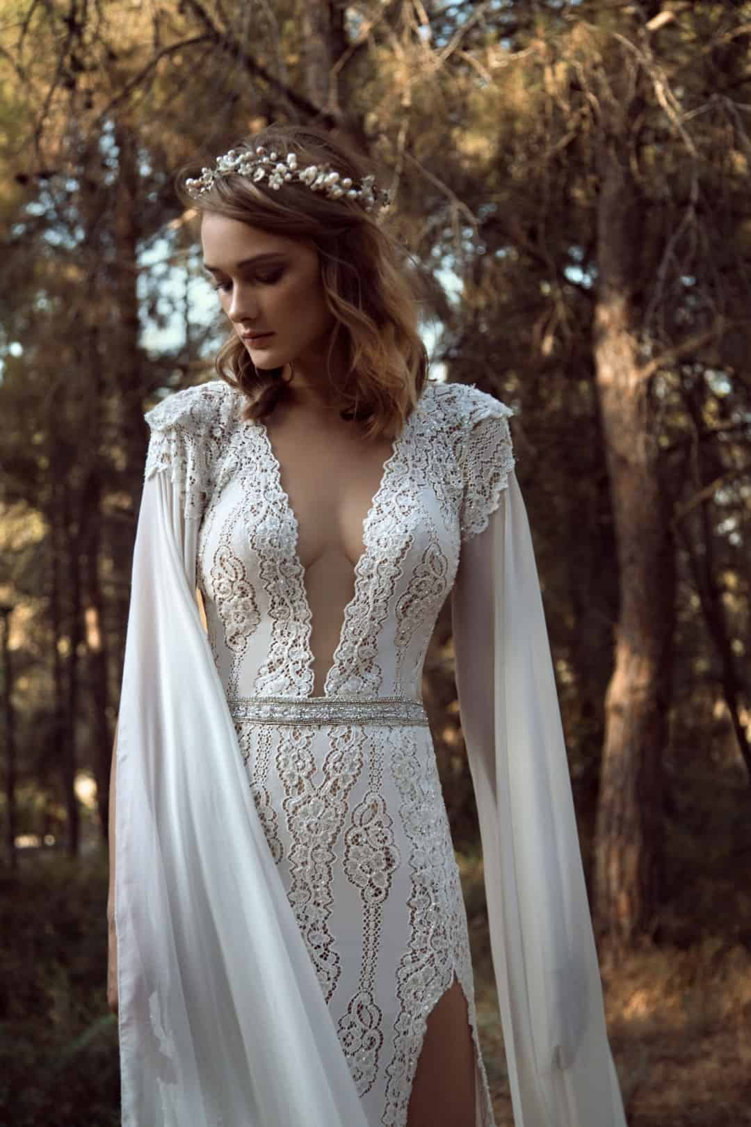 Haute Couture Wedding Dresses - 906_front_mediumshot