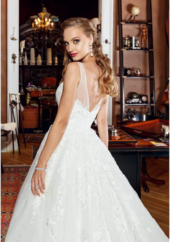 Luxury wedding dresses - Sweet Princess - Salon Isabell - 2