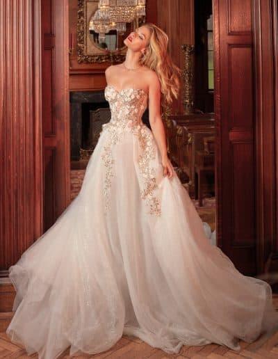 Galia Lahav Couture - Queen of Hearts - Aelin-F2
