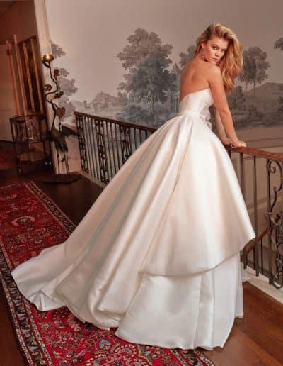 Galia Lahav Couture - Queen of Hearts - Imperia-B