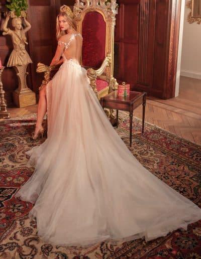 Galia Lahav Couture - Queen of Hearts - Mareligh-B