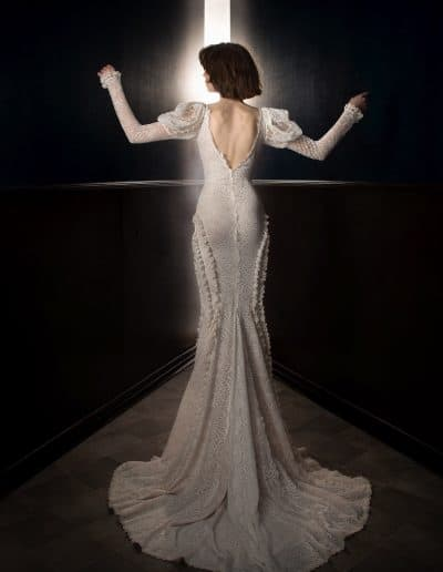 Galia Lahav Couture - Victorian Affinity - Charlie Back