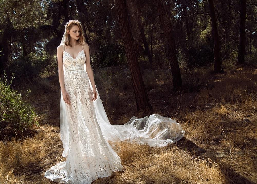 Haute Couture Brautkleider - 911_front_veil