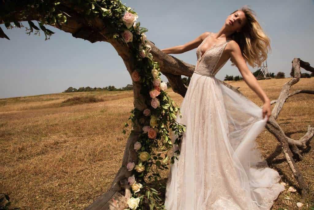 Haute Couture Brautkleider - GALA-711-1