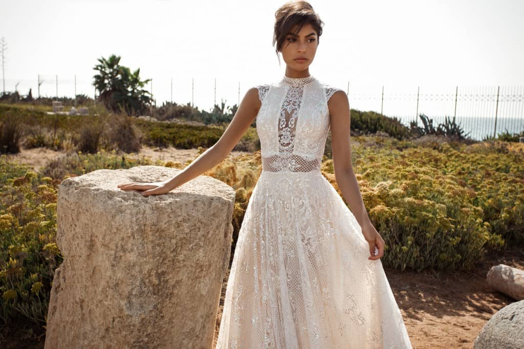 Haute Couture Brautkleider - GALA_803_Front2-1024x683
