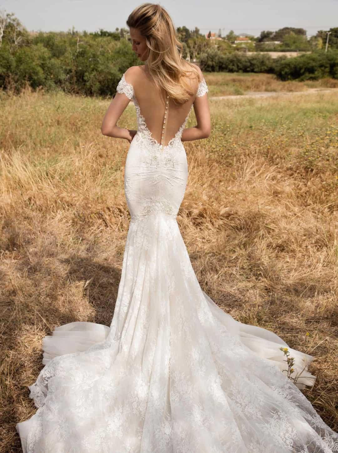 Haute Couture Brautkleider - Gala-702-back-1-1440x1926