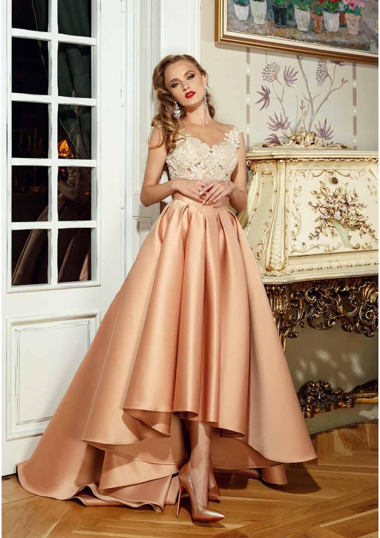 Luxusné svadobné šaty - Sweet Kindness - Salon Isabell - 1